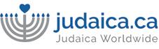 Judaica Store Logo