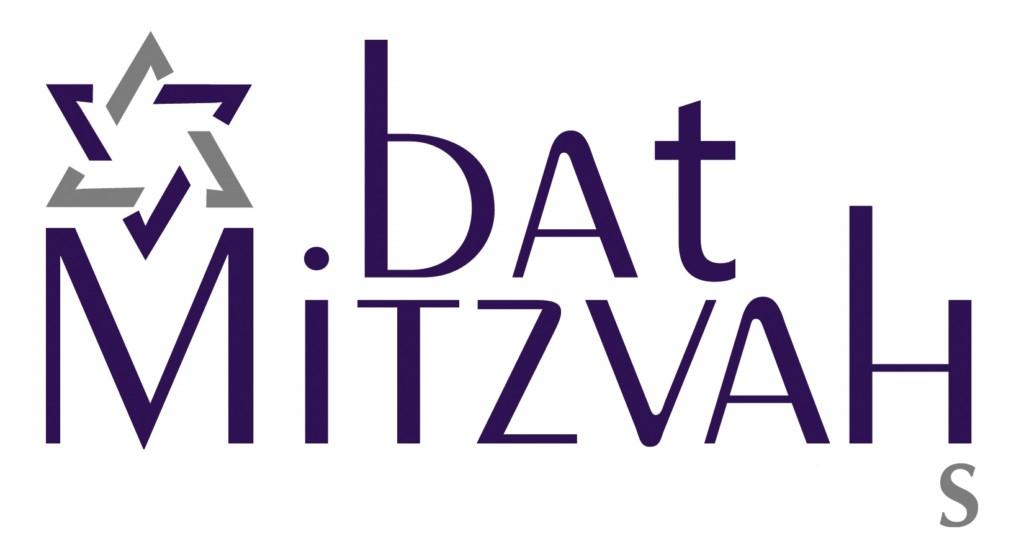Bat Mitzvah Judaica